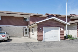 Main Photo: 2999 130 Avenue in Edmonton: Zone 35 Townhouse for sale : MLS® # E4062825