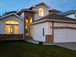 Main Photo: 7224 158 Avenue in Edmonton: Zone 28 House for sale : MLS® # E4064015