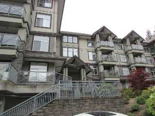 "Main Photo: 103 33318 E BOURQUIN Crescent in Abbotsford: Central Abbotsford Condo for sale in ""NATURE'S GATE"" : MLS(r) # R2168456"