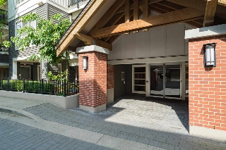 "Main Photo: A417 8929 202 Street in Langley: Walnut Grove Condo for sale in ""THE GROVE"" : MLS(r) # R2173013"