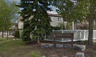 Main Photo: 49 10453 20 Avenue in Edmonton: Zone 16 Townhouse for sale : MLS(r) # E4068014