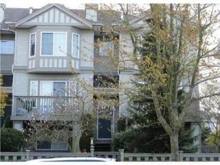 Main Photo: 149 3880 WESTMINSTER Highway in Richmond: Terra Nova Townhouse for sale : MLS® # R2177862