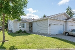 Main Photo: 8140 27 Avenue in Edmonton: Zone 29 House Half Duplex for sale : MLS(r) # E4069411