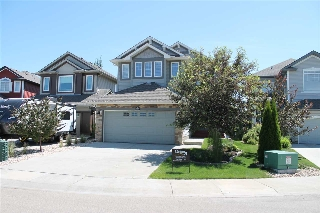 Main Photo: 2087 126 Street in Edmonton: Zone 55 House for sale : MLS® # E4069841