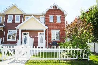 Main Photo:  in Edmonton: Zone 14 Townhouse for sale : MLS(r) # E4070180