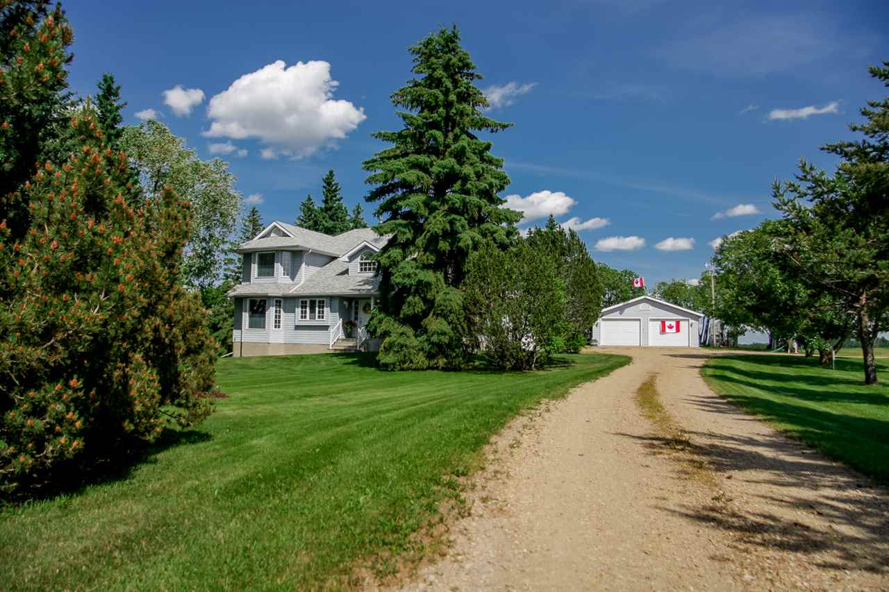 Main Photo: 50329 RR 234: Rural Leduc County House for sale : MLS(r) # E4070862