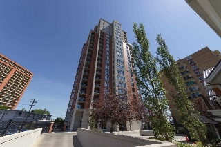 Main Photo: 1901 9020 JASPER Avenue in Edmonton: Zone 13 Condo for sale : MLS® # E4073387