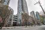 Main Photo: 401 535 SMITHE Street in Vancouver: Downtown VW Condo for sale (Vancouver West)  : MLS® # R2187833