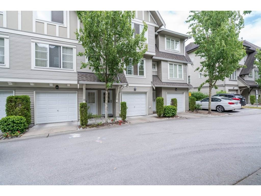 FEATURED LISTING: 116 - 15175 62A Avenue Surrey