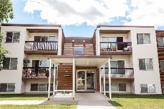 Main Photo: 307 11445 41 Avenue in Edmonton: Zone 16 Condo for sale : MLS® # E4076597