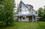 Main Photo: 5523 Sunset Drive: Rural Lac Ste. Anne County House for sale : MLS® # E4077641