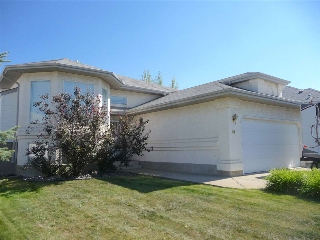 Main Photo: 80 CHANCERY Point: Sherwood Park House for sale : MLS® # E4079798