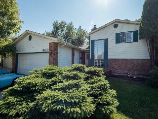 Main Photo: 6310 187 Street in Edmonton: Zone 20 House for sale : MLS® # E4080124