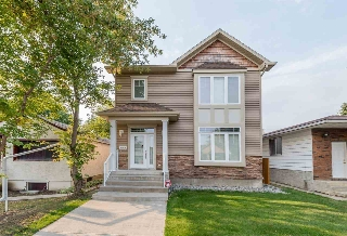 Main Photo: 9729 76 Avenue in Edmonton: Zone 17 House for sale : MLS® # E4080287