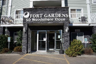 Main Photo: 239 50 WOODSMERE Close: Fort Saskatchewan Condo for sale : MLS® # E4080313