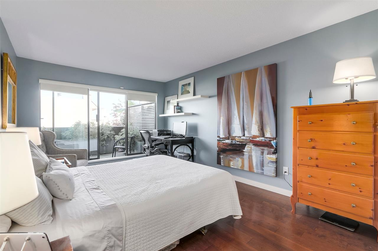 "Photo 12: 103 1299 W 7TH Avenue in Vancouver: Fairview VW Condo for sale in ""Marbella"" (Vancouver West)  : MLS® # R2205197"