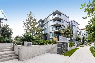 "Main Photo: 401 3162 RIVERWALK Avenue in Vancouver: Champlain Heights Condo for sale in ""SHORELINE"" (Vancouver East)  : MLS® # R2206954"