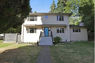 "Main Photo: 300 E 25TH Street in North Vancouver: Upper Lonsdale House for sale in ""Upper Lonsdale"" : MLS® # R2210257"