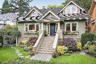 "Main Photo: 3449 W 37TH Avenue in Vancouver: Dunbar House for sale in ""DUNBAR"" (Vancouver West)  : MLS® # R2210662"