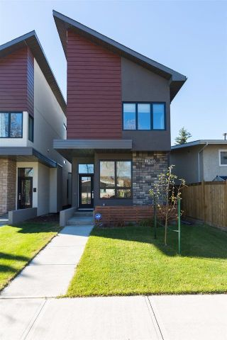 Main Photo:  in Edmonton: Zone 07 House for sale : MLS® # E4084914