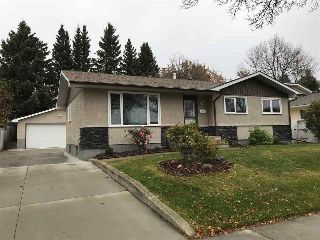Main Photo: 47 SHERIDAN Drive: St. Albert House for sale : MLS® # E4085189