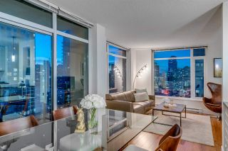 "Main Photo: 2001 888 HOMER Street in Vancouver: Downtown VW Condo for sale in ""THE BEASLEY"" (Vancouver West)  : MLS® # R2221284"