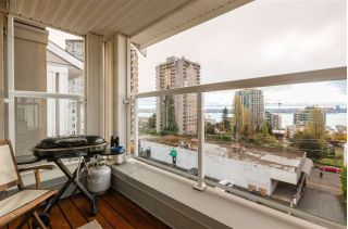 Main Photo: 408 155 E 3RD Street in North Vancouver: Lower Lonsdale Condo for sale : MLS® # R2226589