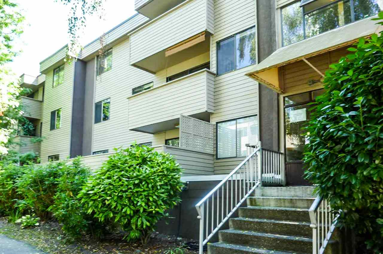 "Main Photo: 22 2434 WILSON Avenue in Port Coquitlam: Central Pt Coquitlam Condo for sale in ""Orchard Valley Estates"" : MLS®# R2228158"