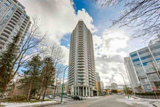 Main Photo: 3401 4808 HAZEL Street in Burnaby: Forest Glen BS Condo for sale (Burnaby South)  : MLS® # R2230931
