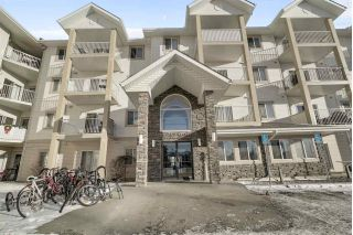 Main Photo:  in Edmonton: Zone 53 Condo for sale : MLS® # E4093296