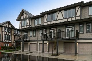 "Main Photo: 111 10388 NO. 2 Road in Richmond: Woodwards Townhouse for sale in ""Kingsley Estates By Polygon"" : MLS®# R2235669"