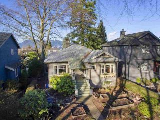 "Main Photo: 4247 W 13TH Avenue in Vancouver: Point Grey House for sale in ""POINT GREY"" (Vancouver West)  : MLS® # R2238799"