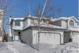 Main Photo: 13128 151 Avenue in Edmonton: Zone 27 House for sale : MLS®# E4099329