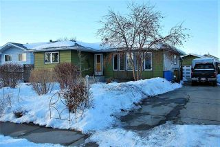 Main Photo: 11712 166 Avenue NW in Edmonton: Zone 27 House for sale : MLS® # E4099816