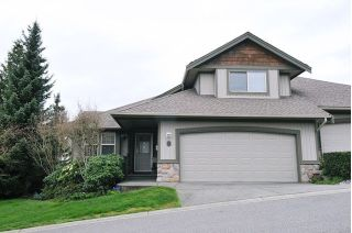 "Main Photo: 19 23281 KANAKA Way in Maple Ridge: Cottonwood MR Townhouse for sale in ""WOODRIDGE"" : MLS®# R2256449"