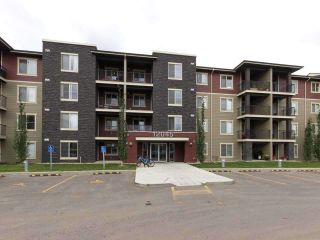 Main Photo: 202 12045 22 Avenue in Edmonton: Zone 55 Condo for sale : MLS®# E4105859