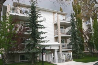 Main Photo: 401 10528 77 Avenue NW in Edmonton: Zone 15 Condo for sale : MLS®# E4105918
