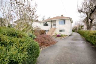 Main Photo: 9271 PATTERSON Road in Richmond: West Cambie House for sale : MLS®# R2264220