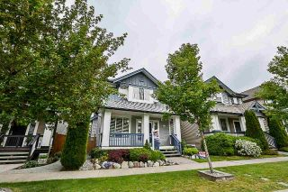 "Main Photo: 19045 69 Avenue in Surrey: Clayton House for sale in ""CLAYTON VILLAGE"" (Cloverdale)  : MLS®# R2270918"