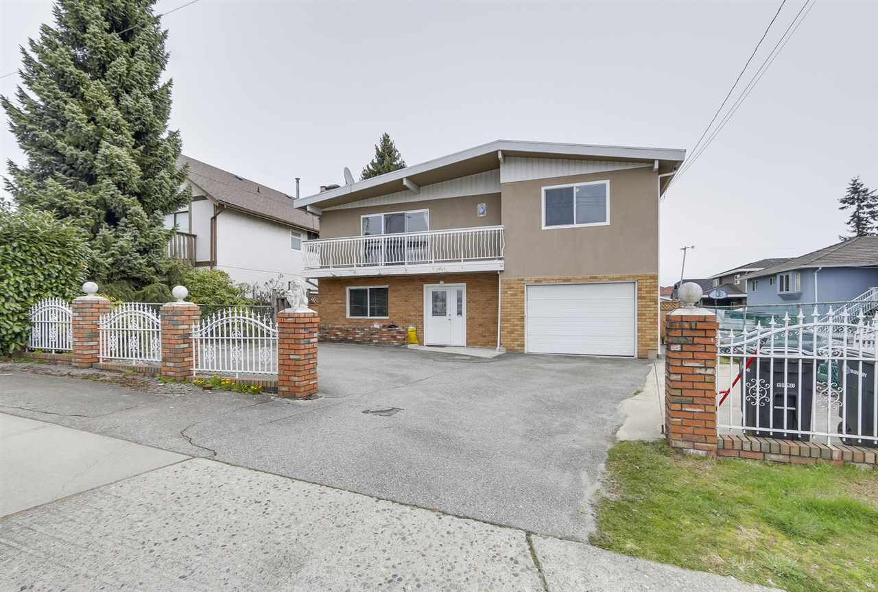 Main Photo: 7532 NELSON Avenue in Burnaby: Metrotown House for sale (Burnaby South)  : MLS®# R2272864