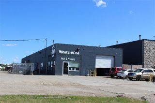 Main Photo: 1212 78 Avenue in Edmonton: Zone 42 Industrial for sale or lease : MLS®# E4114736