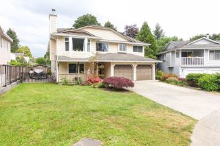 Main Photo: 515 MIDVALE Street in Coquitlam: Central Coquitlam House for sale : MLS®# R2277630
