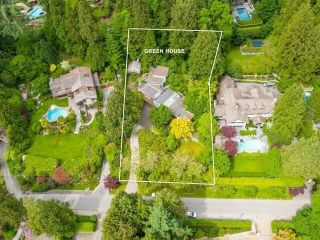 Main Photo: 3069 MATHERS Avenue in West Vancouver: Altamont House for sale : MLS®# R2281586