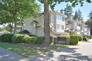 "Main Photo: 37 7640 BLOTT Street in Mission: Mission BC Townhouse for sale in ""Amberlea"" : MLS®# R2285908"