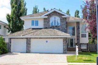 Main Photo: 915 DARTMOUTH Cove in Edmonton: Zone 20 House for sale : MLS®# E4125414