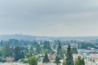 "Main Photo: 1504 680 SEYLYNN Crescent in North Vancouver: Lynnmour Condo for sale in ""COMPASS AT SEYLYNN VILLAGE"" : MLS®# R2300994"