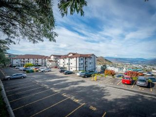 Main Photo: 310 1120 HUGH ALLAN DRIVE in : Aberdeen Apartment Unit for sale (Kamloops)  : MLS®# 148133