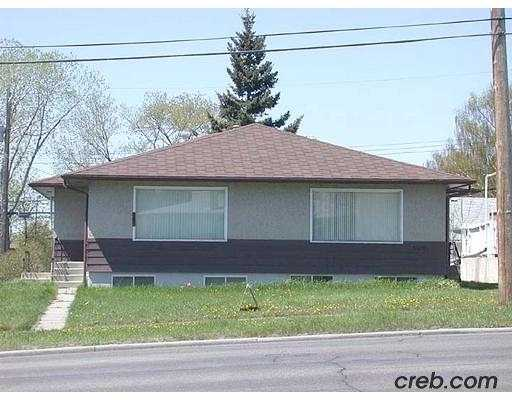 Main Photo:  in CALGARY: Collingwood Duplex Side By Side for sale (Calgary)  : MLS® # C2267482