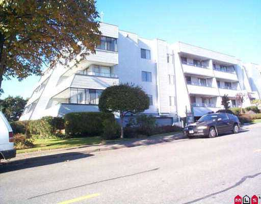 "Main Photo: 111 1341 GEORGE ST: White Rock Condo for sale in ""ocean view"" (South Surrey White Rock)  : MLS® # F2603309"