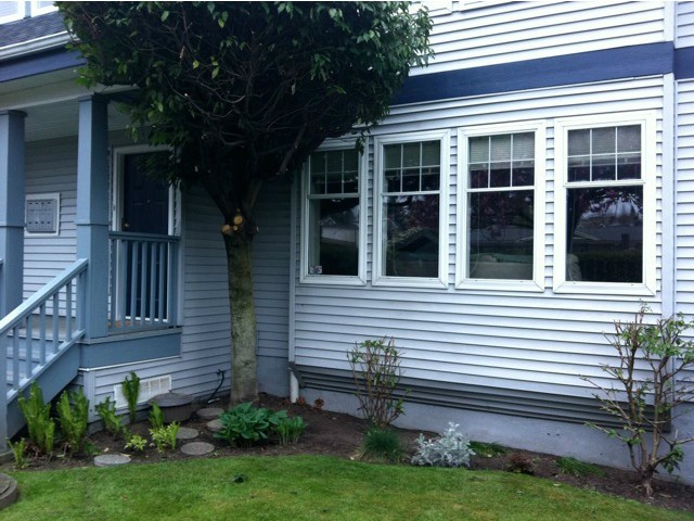 Main Photo: 3091 MANITOBA Street in Vancouver: Mount Pleasant VW Townhouse for sale (Vancouver West)  : MLS® # V1057346